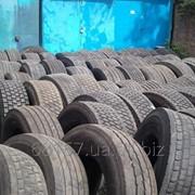 Грузовые шины б у фото