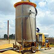 Мобильная зерносушилка Мекмар STR 13/119 T фото