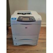 Принтер HP LaserJet 4250n фото