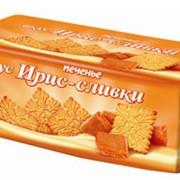 Печенье «Вкус ирис-сливки» фото