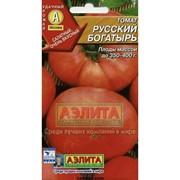 Томат Русский богатырь (0.1г) фото