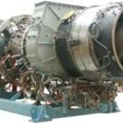 Установка газотурбинная промышленная ГТУ-25П фото