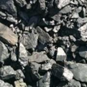 Уголь каменный марки 1ГЖ фото