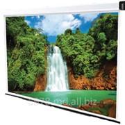 Экраны проекционные Eco Spring 180x180cm фото