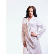Халат медицинский модель 127 фото