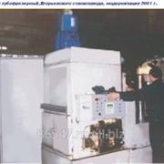 Модернизация систем управления фрезерных станков фото