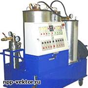 Мобильная установка для очистки турбинных, индустриальных, компрессорных масел ОТМ-3000 фото