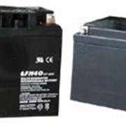 Aккумуляторы UPS 12V/12Ah фото