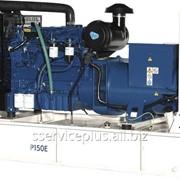 Дизельная электростанция Perkins ESP-250K фото