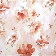 Ткань мебельная Canvas Akvarel Salmon фото