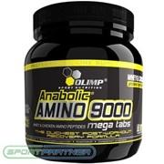 Anabolic Amino 9000 300таб фото