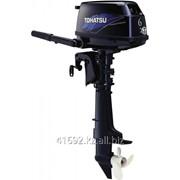 Мотор Tohatsu MFS 6C S-S фото