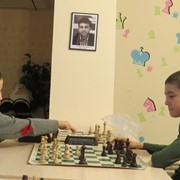 Мир шахмат фото
