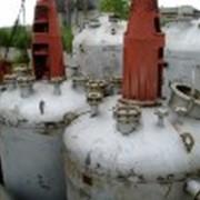 Химический реактор фото