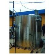Биогазовая установка фото