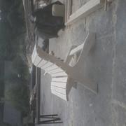 Садовая скамья фото
