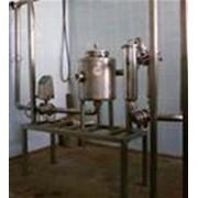 Станции приемки молока фото