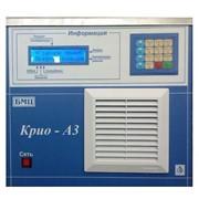 Термостат низкотемпературный циркуляционный Крио-А3 фото