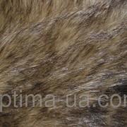 Мех Волк 7-8 фото