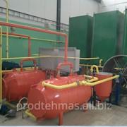 Filtrarea uleiului, фильтрация масла, мини заводы от компании Prodtehmas SRL фото