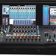 Цифровая микшерная консоль PRO6 Touring Package, 64 микрофонных/линейных входов фото