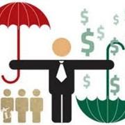 Услуги финансовых компаний фото