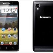 Мобильные телефоны, Lenovo P780 фото