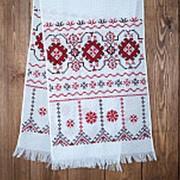Универсальный свадебный рушник (Арт. R-0005) фото