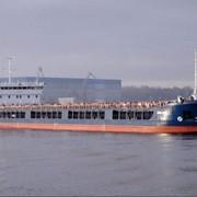 Многоцелевой сухогрузный теплоход дедвейтом 7150 тонн Проект RSD49 фото