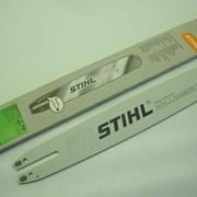 Шина 16 3/8 шаг 1.3mm (40cm) 55зуб.STIHL фото