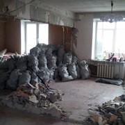 Демонтаж Астана фото