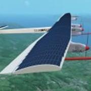 Монтаж и установка солнечных фотоэлектрических систем. фото
