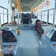 Городской автобус большого класса DAEWOO GDW6126 CNG высота 3200 мм фото