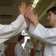 Индивидуальные занятия Айкидо Йошинкан фото