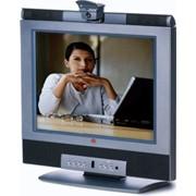 Polycom VSX3000 - полностью интегрированная видео-конференцсистема фото
