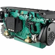 Запасные части на двигатели VOLVO PENTA фото