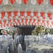 Шары гелиевые, воздушные шарики с гелием: доставка круглосуточно фото