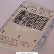 Сервис по бронированию билетов фото