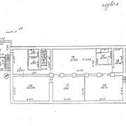 Подвальное помещение 280кв.м. фото