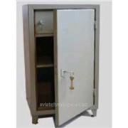 Шкаф для документов ШМД-13 фото