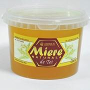 Липовый мёд 1,2 кг. фото