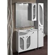 Мебель для ванных комнат Лира В-90Ш фото
