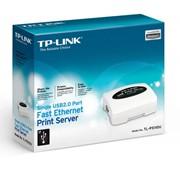 Свитч TP-Link TL-PS110U фото