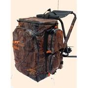 Рюкзак AVi-Outdoor Hagle Hard Camo фото