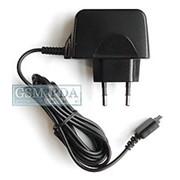Оригинальное сетевое зарядное устройство LG STA-P52EH фото