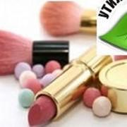 Утилизация отходов производства косметики и парфюмерии фото