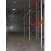 Хранение мясной продукции в холодильной камере Аренда современного холодильного комплекса фото