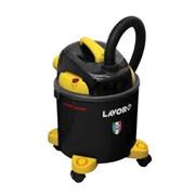 Бытовой пылесос для сухой и влажной уборки, LavorPro Vac 18 PLUS фото