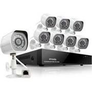 Комплект видеонаблюдения Zmodo IP POE (8) фото