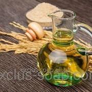 Масло зародышей риса (Германия)-50 мл рафинированное фото